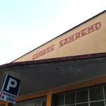 GARAGE SANREMO