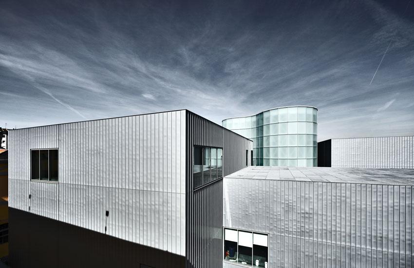 MUDEC‐ Museo delle Culture