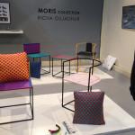 Moris Collection, photo by Miraida Rodriguez Muniz