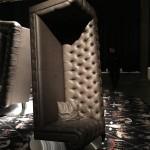 Moooi, Tortona Design Week, seduta