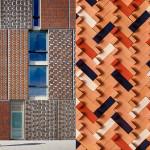 Dick van Gameren Architecten, Block A Noordstrookœ, Amsterdam, Olanda, 2009 © Marcel  van der Burg Patricia Urquiola. Mutina, Little L – Tierras Artisanal, 2015 © Alessandro Paderni / EYE studio