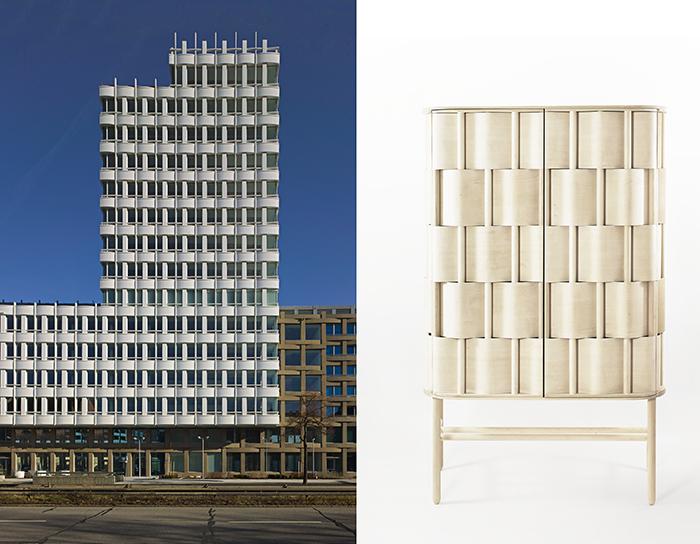 Hild Und K, AGFA Tower Block, Monaco, Germania, 2010 © Michael Heinrich Lukas Dahlén. Autoproduzione, Weave, 2012 © Freddie Sandstrom