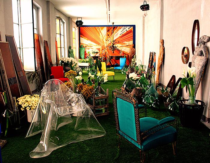 Retrospective Exhibition di Leclettico