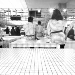 Nr. 2600, Quaderna Superstudio, 1969 photo © Zanotta