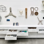 View of the Schaudepot Lab, photo © Vitra Design Museum, Mark Niedermann