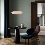 Astep Model 2065 - Livingroom light.