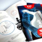 Brochure Dainese