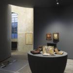 Immagine della mostra. Photo Roberto Marossi. Courtesy Fondazione Prada